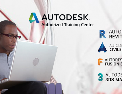 Autodesk Authorized Training
